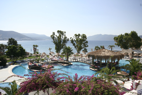 Salmakis Beach Resort & Spa Extra